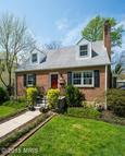 10704 Hayes Avenue Silver Spring MD, 20902