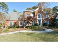 4211 Quail Ridge Way Norcross GA, 30092