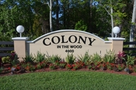 Colony in the Wood Apartments Port Orange FL, 32129