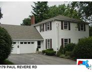 179 Paul Revere Rd Needham MA, 02494