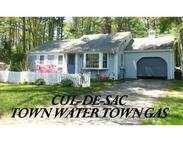 13 Homestead Road Middleboro MA, 02346