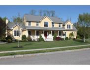 36 Magnolia Lane North Grafton MA, 01536