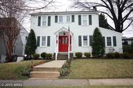 4617 Morgan Drive Chevy Chase MD, 20815
