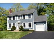 35 Stonegate Rd 35 Chelmsford MA, 01824