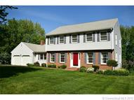 15 Devine Rd Suffield CT, 06078