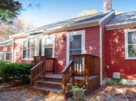 Address Not Disclosed North Falmouth MA, 02556