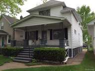 922 Maple Street Wyandotte MI, 48192