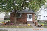 3816 Woodlea Avenue Baltimore MD, 21206