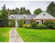8 Winnetaska Road Waban MA, 02468