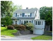 581 Merriam Ave Leominster MA, 01453