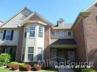 13735 Silver Birch Circle Shelby Township MI, 48315