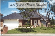 709 Jason Harker Heights TX, 76548
