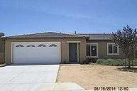 Address Not Disclosed Adelanto CA, 92301