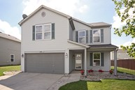 6412 Amber Valley Ln Indianapolis IN, 46237
