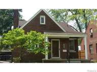 1043 Riverbank Street Lincoln Park MI, 48146