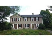 62 East Street Chesterfield MA, 01012