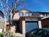 39 Martindale Crescent Apartments Brampton ON, L6X 2T9