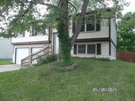 616 Woodlark Dr Indianapolis IN, 46229