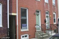 1731 Lombard Street East Baltimore MD, 21231