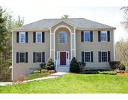 545 Forest St Dunstable MA, 01827