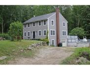 110 School House Rd Phillipston MA, 01331