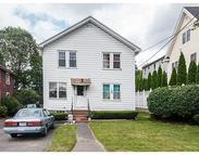 14 Madison Ave Quincy MA, 02169