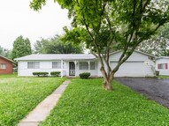 9041 Shenandoah Dr Indianapolis IN, 46229