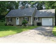 40 Brentwood Drive Dudley MA, 01571