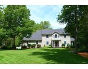 35 Tiger Lily Trl Rehoboth MA, 02769