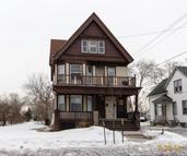2661 N 15th St 2663 Milwaukee WI, 53206