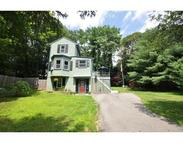 76 Thesda St Arlington MA, 02474