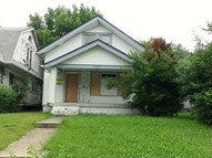 4129 Rookwood Ave Indianapolis IN, 46208