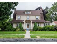 73 Ellington St Longmeadow MA, 01106