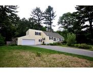 276 Taylor Road Stow MA, 01775