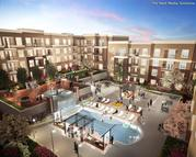 Domain City Center Apartments Lenexa KS, 66219