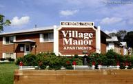 Village Manor Apartments North Saint Paul MN, 55109