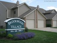 Brookwood Village Apartments Blue Springs MO, 64014