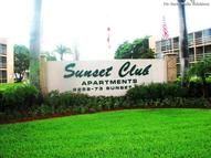 Sunset Club Apartments Miami FL, 33143