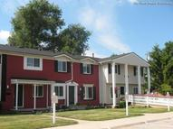 Gateway Townhomes Apartments Romulus MI, 48174