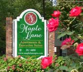 Maple Lane Apartments Elkhart IN, 46514