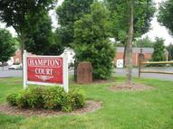 Hampton Court I and II Apartments Winston Salem NC, 27106