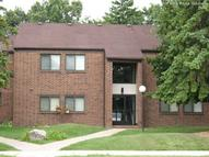South Glen Apartments and Townhomes Brownstown Township MI, 48183