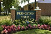 Princeton Court Apartments Mercerville NJ, 08619
