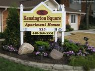 Kensington Square Apartments Elyria OH, 44035