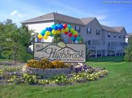 Highbrook Townhomes Apartments Hudsonville MI, 49426