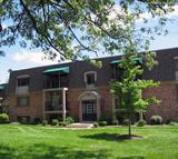Village East Apts Franklin OH, 45005