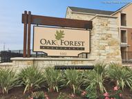 Oak Forest Apartments Victoria TX, 77904