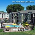 The Falls at Riverwoods Apartments Logan UT, 84321