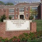 Residences at Hampstead School Apartments Hampstead MD, 21074