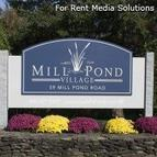 Mill Pond Village Apartments Broad Brook CT, 06016